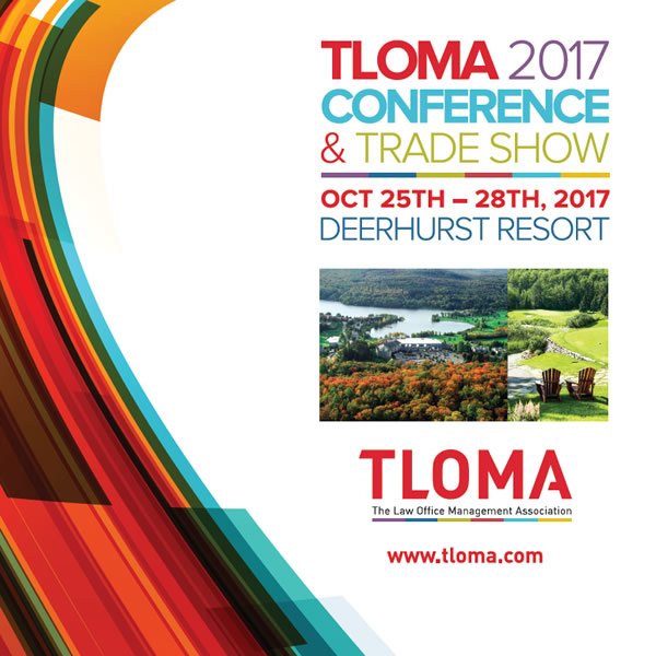 TLOMA 2017 Conference Poster