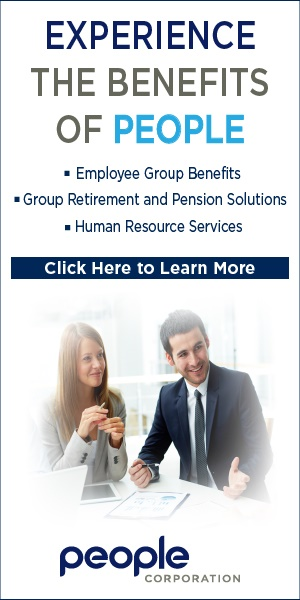 People Corporation - Event Sponsor - Finance SIG April 27, 2017 HalfPage