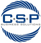 CSP Business Solutions Logo