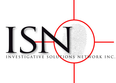 Investigative Solutions Network Inc Logo