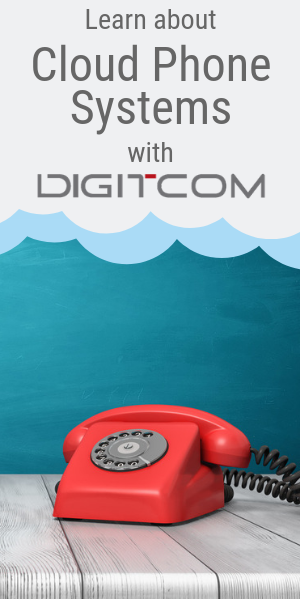 Digitcom Telecommuniations Canada Inc. - Communication Solutions for Law Offices - November 27, 2018. HalfPage