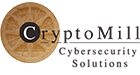 Cryptomill CyberSecurity Solutions Logo