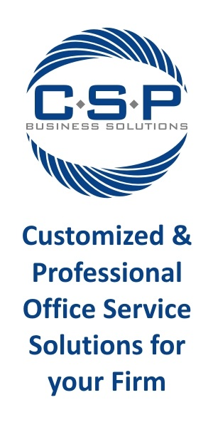 CSP Business Solutions HalfPage