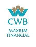 CWB Maximum Financial Logo