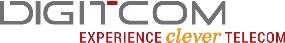 Digitcom Telecommuniations Canada Inc. Logo