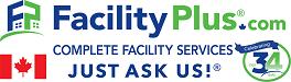 Facility Plus Logo