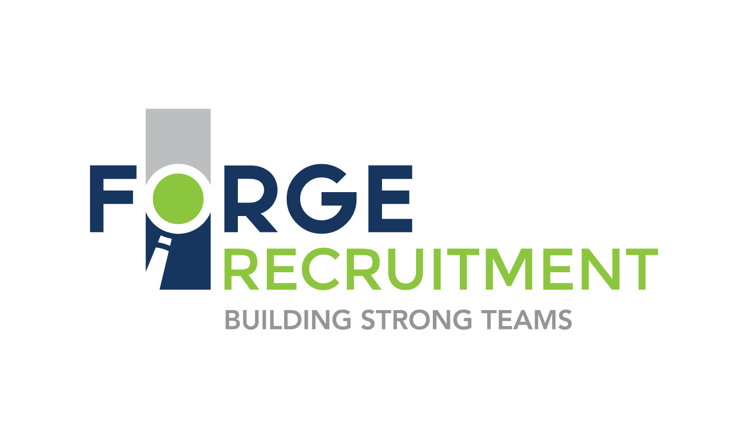 Forge Recruitment  Logo