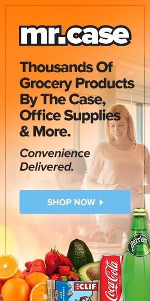 Mr. Case - Professional Development - Medical Cannibas - Red Carpet Sponsorship HalfPage