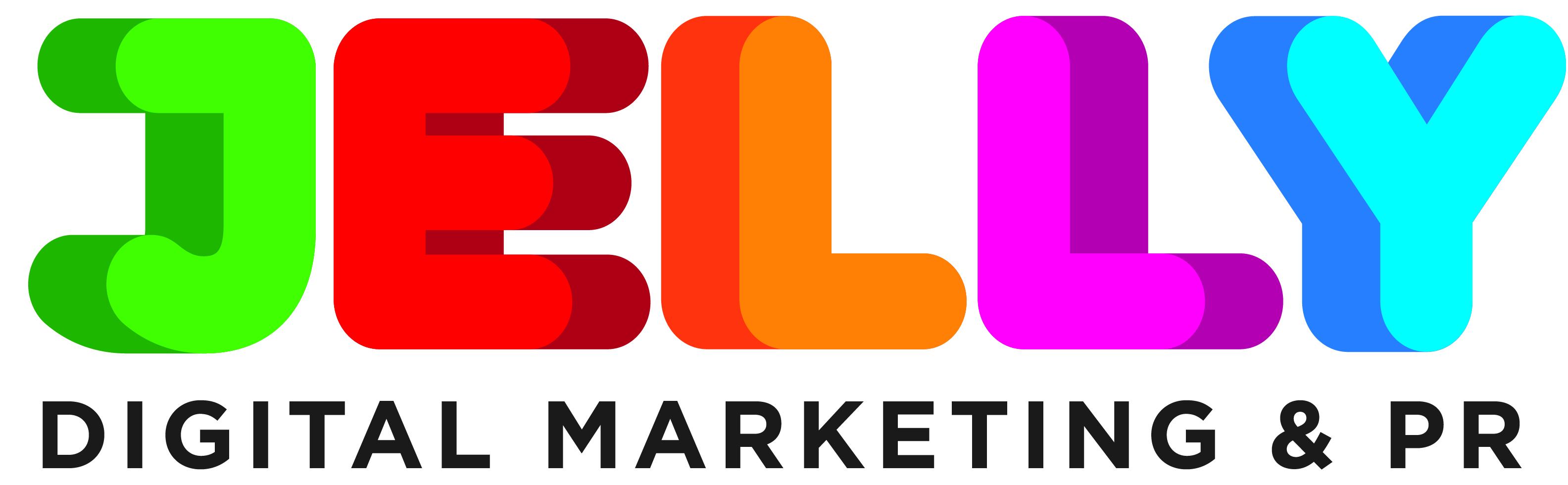 Jelly Marketing & PR Agency Logo