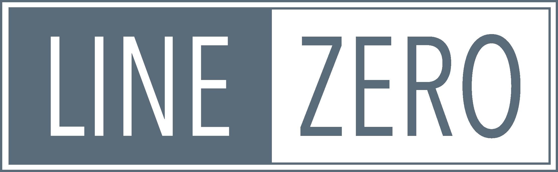 line-zero-logo