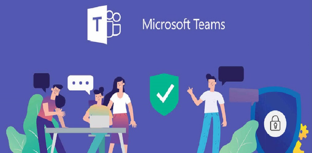 May 2020 - Image for Miscosoft Teams to Employer your remote workforce - BP IMAGE