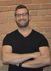 Mike Gaspar - 3 ways Health and wellness - April 2020