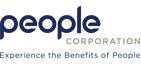 People Corporation  Logo