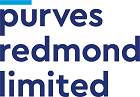 Purves Redmond Limited Logo