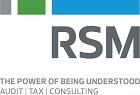 RSM Canada Logo