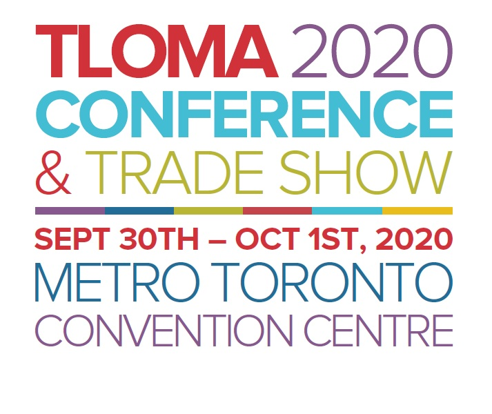 TLOMA 2020 Conference ad HalfPage