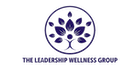 Leadership Wellness Group & Resilience by Design Logo