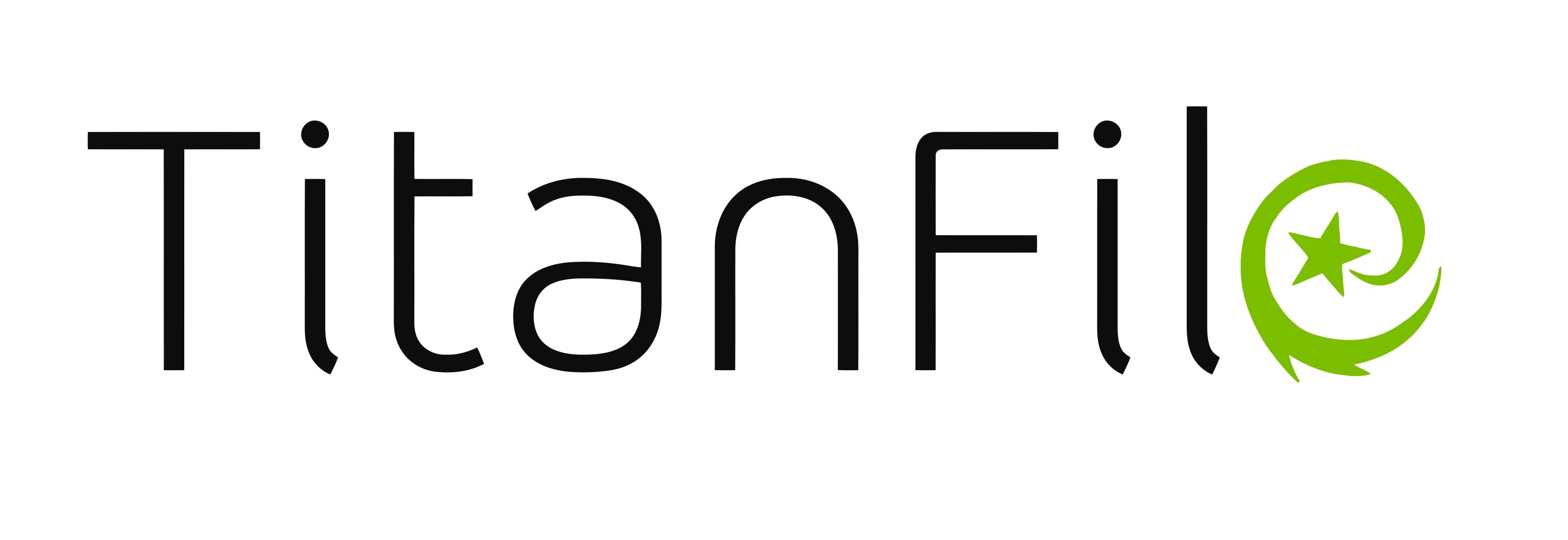 TitanFile Inc. Logo