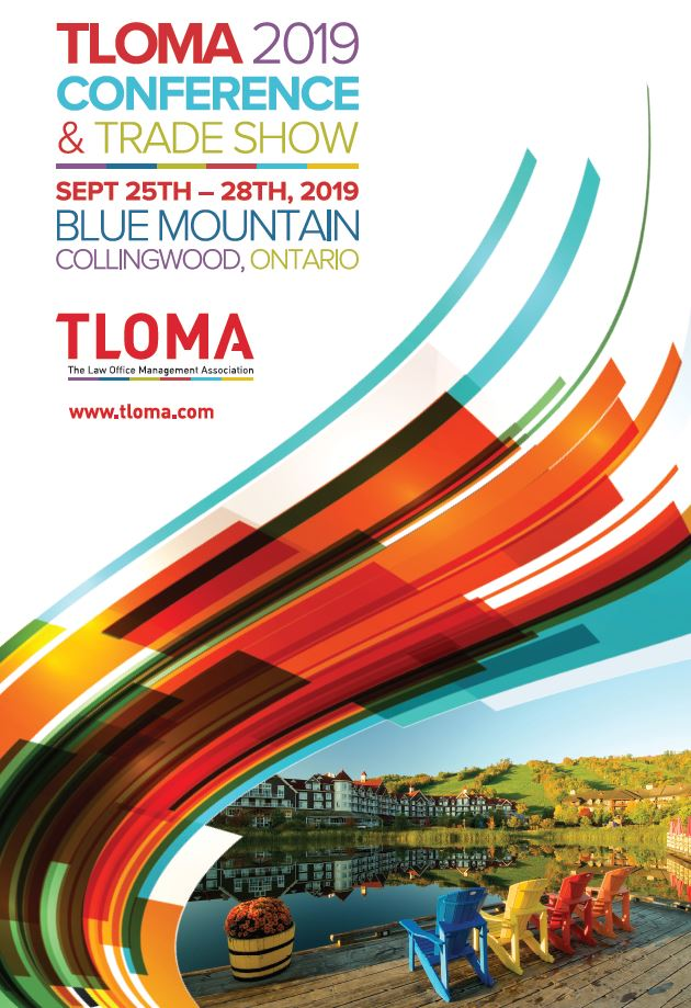 TLOMA 2019 Conference Poster