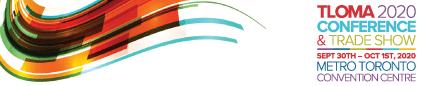 TLOMA 2020 Conference ad Leaderboard