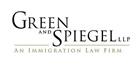 Green + Spiegel logo 31jul17