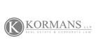 Kormans Logo