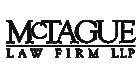 McTague Logo