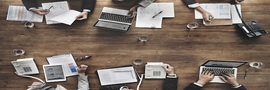 The Future of the Workplace for Law Firms